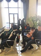 合肥华夏白癜风医院康复病例